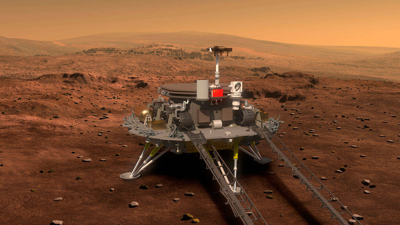 nasa insight landing in mars - photo #10