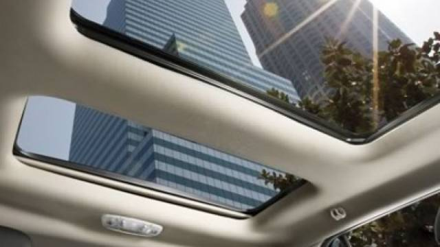 At 11 7 Cagr Global Automotive Sunroofs Market Poised To
